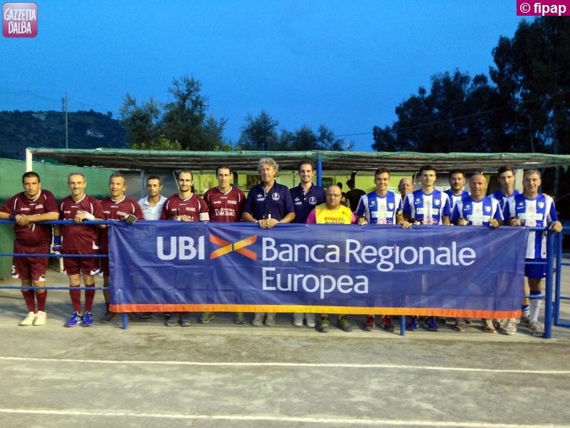 Semifinale Monferrina-Albese