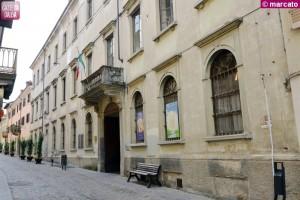 L'istituto tecnico Sobrero ha sede in via Mendicità istruita.