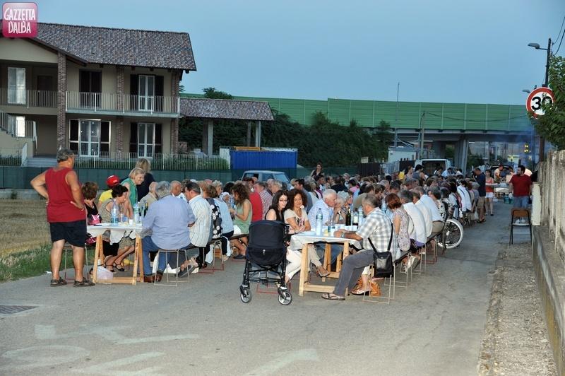 festa vicini Canove Govone