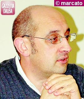 Don Duilio Albarello, Direttore Issr di Fossano
