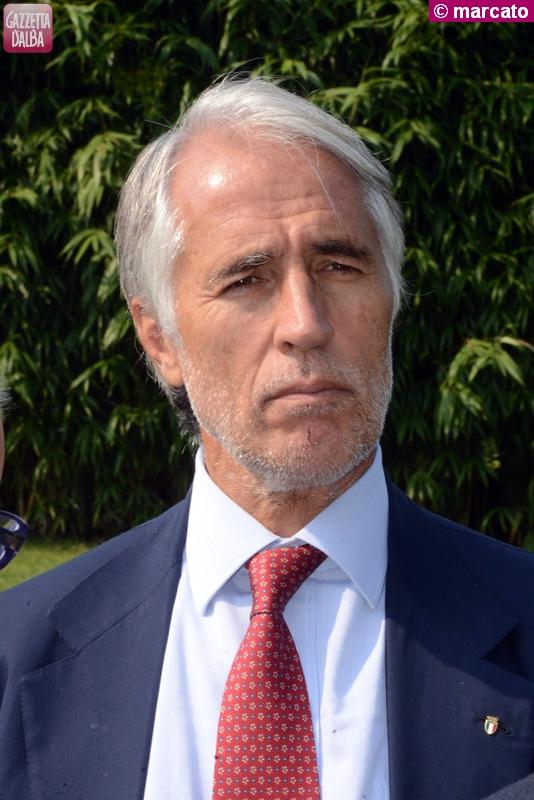 Giovanni Malago presidente Coni
