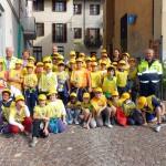 Folta partecipazione a Corneliano e Ceresole per Puliamo il mondo