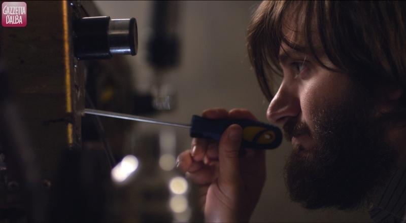 Scanio (Daniele Savoca)_Film The repairman