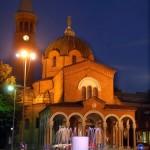 Questa sera processione in onore della Madonna alla Moretta