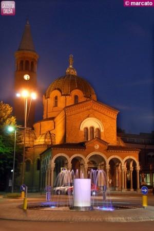 alba santuario moretta