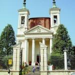 Bra,  il 13 del mese si prega al Santuario Madonna dei fiori