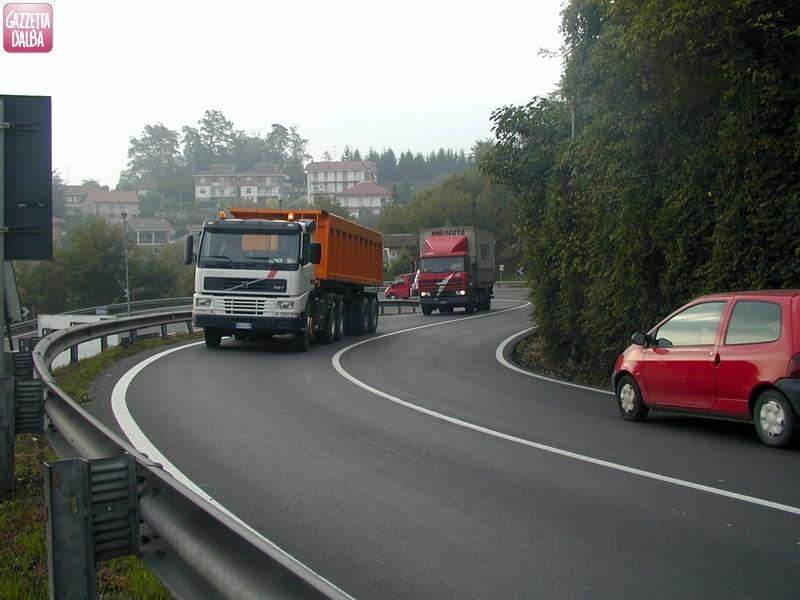 Bra: via Principi di Piemonte e strada Orti riaprono al traffico