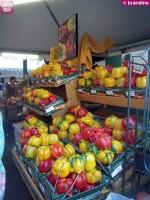 La Fiera del peperone ha un impatto economico di oltre 5 milioni di euro
