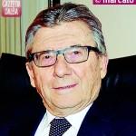 Aca: intitolata la sala convegni al presidente Giancarlo Drocco
