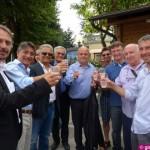 Alba: una nuova casa dell'acqua al Mussotto