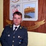 """Guardia di Finanza: nuovo comandante per la sezione """"Tutela entrate"""""""