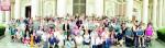 pellegrini diocesi alba a roma
