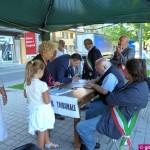Non si ferma il presidio dei Sindaci a difesa del Tribunale di Alba