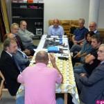 Alba: la Giunta comunale si è riunita al Mussotto