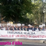 Tribunale di Alba, incontro urgente presso la sede dell'Associazione commercianti