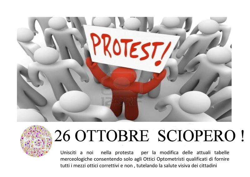 3) – MANIFESTO per sciopero 3