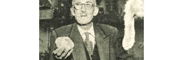 Giacomo Morra ritaglio