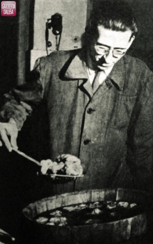 Giorgio Morra