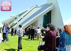 Mussotto chiesa trasfigurazione