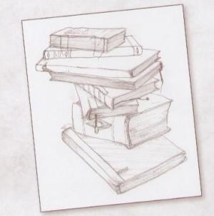 logo di Libri antichi al castello