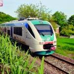 Treni, al via i lavori per l'elettrificazione della linea Alba-Bra