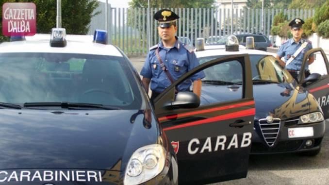 I Carabinieri in visita all'asilo di Macellai