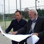 Neive: 40 mila euro dalla Regione per un'area bambini al centro sportivo
