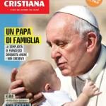 <i>Famiglia Cristiana</i> si rinnova