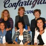Le nuove nomine di Confartigianato Imprese Cuneo