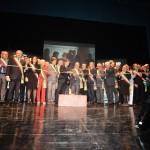 Diamoci un taglio: l'inaugurazione della Fiera senza i politici