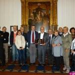 Incontri internazionali per l'Amministrazione albese