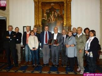 Dieci anni di gemellaggio con Sant Cugat. Partita alla volta della Spagna la delegazione albese
