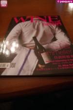 la rivista wine