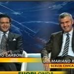 Mariano Rabino finisce a Striscia la notizia