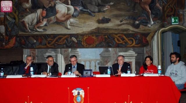 presentazione-bilancio-csv-cuneo-ottobre2013