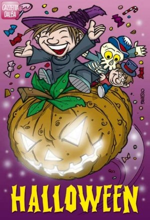 smilab Halloween