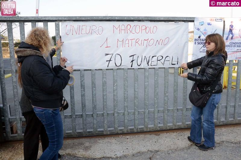 unieuro sciopero 2