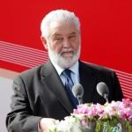 Il Tartufo dell'anno al Segretario generale dell'Expo 2015