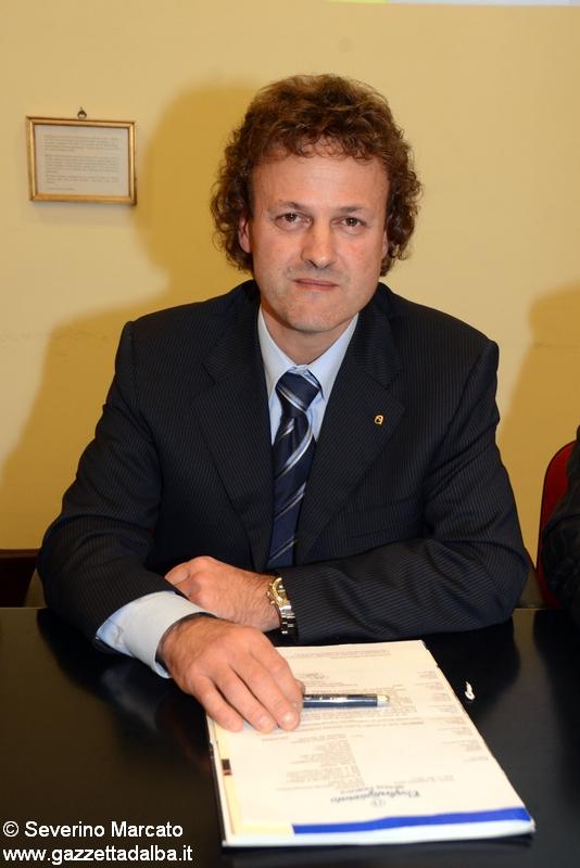 Claudio Piazza
