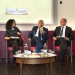 Bra servizi e Gruppo Piumatti hanno presentato il bilancio sociale