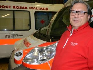 Croce rossa albese: 600 volontari in pista