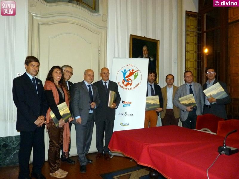 comitato etico accademia calcio alba
