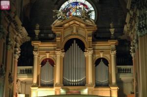 organo san paolo alba