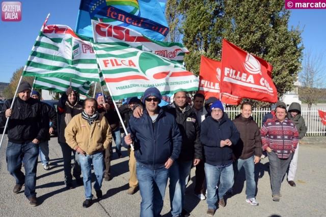 protesta-lavoratori-piessegi-novembre2013