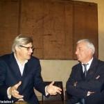 Vittorio Sgarbi a Cherasco per Aspettando Collisioni