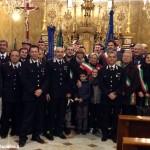 """I Carabinieri hanno celebrato la """"Virgo Fidelis"""""""