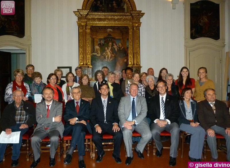 visita-delegazione-medford-alba-novembre2013