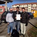 Tre albesi denunciano Beppe Grillo