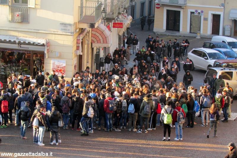 bra protesta studenti 1