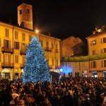 Alba, Capodanno in piazza Duomo con musica e Nutella